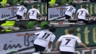 Mainz 05 vs Borussia Moenchengladbach: 2-2 Highlight and all Goals 08.03.2015 Bundesliga