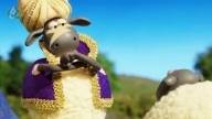 Shaun The Sheep 104. The Genie