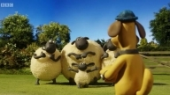 Shaun The Sheep 125. Hidden Talents