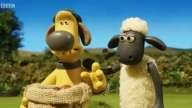 Shaun The Sheep 130. Fruit and Nuts