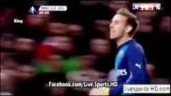 Manchester United 1-2 Arsenal all goal and highlights 9/3/2015