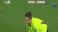 Leverkusen vs Stuttgart 4-0 TOR VOLL All Goals and Highlight 13/03/2015
