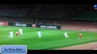 Azerbaijan 1-0 Malta first goal 28.03.2015  HD
