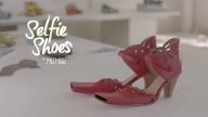 Selfie Shoes by Miz Mooz
