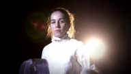 Azeri Fencer Sabina Mikina looks ahead to the Baku 2015 European Games