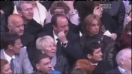 Rafa Benitez in tears at Hillsborough 22 memorial