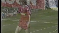 Hillsborough disaster 1989 - rare match footage - RTE TV Live coverage.