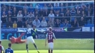 Everton vs Burnley 1-0 All Goals & Highlights [18/4/2015] EPL