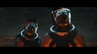 Fantastic Four Official Trailer (2015)