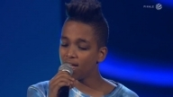 Waves (mr probz) | Winner The Voice Kids 2014 Germany