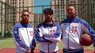 Serbian #Basketball 3x3 team accepted #Baku2015Challenge | Baku 2015