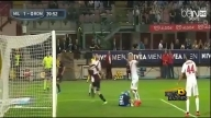 AC Milan vs AS Roma 2 - 1   9 Mei 2015 all goals Serie A 2015