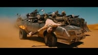 Mad Max: Fury Road -