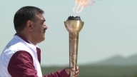 New Khojavend, Journey of the Flame | Baku 2015