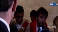 River Plate Players Reportedly Hit by Pepper Spray in Match vs Boca Juniors