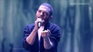 Elnur Huseynov - Hour Of The Wolf (Azerbaijan) - LIVE at Eurovision 2015: Semi-Final 2