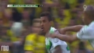 Borussia  Dortmund vs Wolfsburg 1-3 All Goals & Highlights DFB Pokal FINAL
