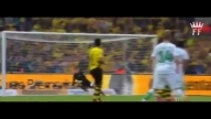 Borussia Dortmund vs Wolfsburg DFB Pokal Final 2015 Highlights • Dortmund 1-3 Wolfsburg DFB Final