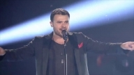 Emin performs AMOR on X Factor Final in Albania