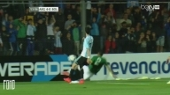 Angel Di Maria Secend Goal ~ Argentina vs Bolivia 5-0 ~ 7/6/2015 [Friendly Match][HD]