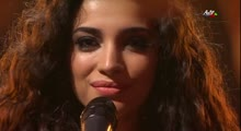 Samra Rahimli - Sev | Live Final | The Voice of Azerbaijan 2015