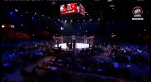 "Oxu.Az - ""Fight Nights Global 48"" - winner Azerbaijan"