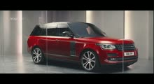 NEW 2017 Range Rover SVAutobiography Dynamic