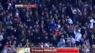 Real Madrid 4-0 Celta (09/01/2013)