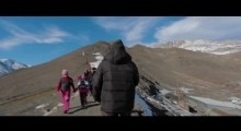 XINALIQ - the highest village in Azerbaijan