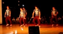 Baku 2013 Hip-Hop Championship _ Crazy Eyes Dance Crew ( Winner ) (1)