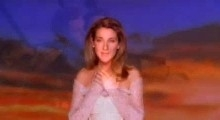 Celine Dion - My Heart Will Go On - Official Video clip