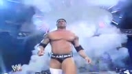 Batista vs. Undertaker - Backlash 2007 - World Heavyweight Championship - Last Man Standing