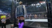 WWE Elimination Chamber 2013 PPV - PART 2 / 4