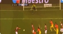 AC Milan vs Barcelona 2-0 2013 All Goals & Highlights (20/02/2013)