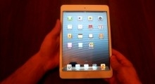 iPad mini - icmal