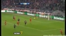 Bayern - Arsenal 0 - 2 Full Match Highlights 2013