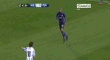 malaga vs porto 2-0 goals & highlights 13/03/2013