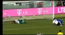 Germany vs Kazakhstan (4-1) FULL Highlights and Goals (26/03/2013)