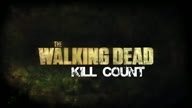 THE WALKING DEAD (SEASON 3) KILL COUNT