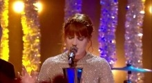 Florence + the Machine: Spectrum (Say My Name) - Live at Top of the Pops - HD