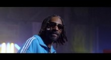 Snoop Dogg - Let The Bass Go (Music From The Motion Picture
