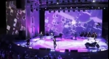 EMIN Maybe Tonight Baku Green theater 2013