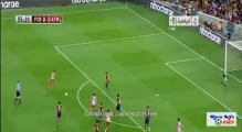 Barcelona vs Atletico Madrid 0-0 Full Match HighLights 28.08.2013 Final SuperCup HD