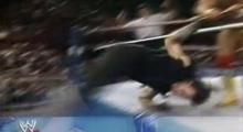 Tuesday in Texas - WWF Title - The Undertaker (c) vs Hulk Hogan 1991.12.03