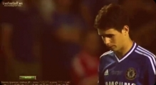 Bayern Munich vs Chelsea Penalty Shootout (5-4) (30/08/2013)
