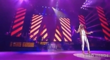 Céline Dion   Loved Me Back to Life Official Live TV Version