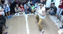 CYCLE FLAVA ALLSTYLES 2013 #2 FINAL (Klaud VS Boocas)