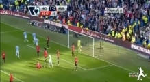 Manchester City vs Manchester United 4 1 All Goals & HighLights 22 09 2013 Premier League