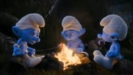 Смурфики: Легенда о Смурфной лощине - The Smurfs: Legend of Smurfy Hollow (2013) HDRip