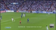 real madrid 4 - 0 kobenhavn (all goals and highlights) 02.10.2013